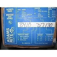 Adams Rite - 8410-37130 - 8410-37130