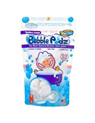 TruKid Bubble Podz, Natural Bubble Bath for sensitive skin, Y...