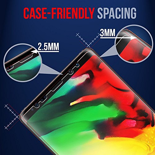 Galaxy-Note-8-Screen-Protector-Case-Friendly2-Pack-Skinomi-TechSkin-Full-Coverage-Screen-Protector-for-Galaxy-Note-8-Clear-HD-Anti-Bubble-Film