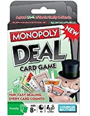 Monopoly Deal card Game, MY33