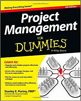 Project Management for Dummies (For Dummies Series): Amazon.es: Stanley E. Portny: Libros en idiomas extranjeros
