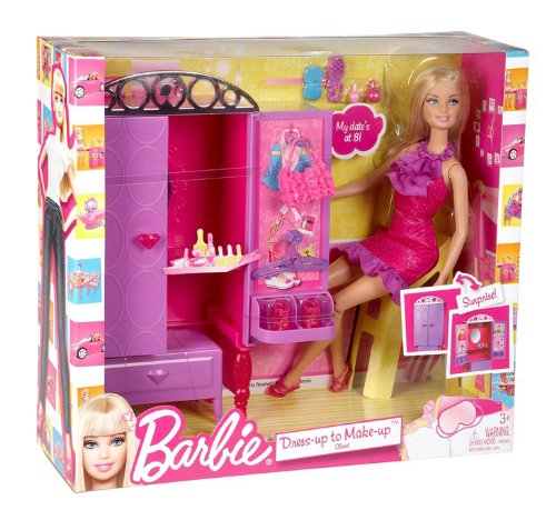 Barbie Schlafzimmer Himmelbett: Himmelbett, Familie, Kind & Baby in ...