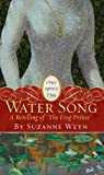 Water Song, Suzanne Weyn, 1416940138