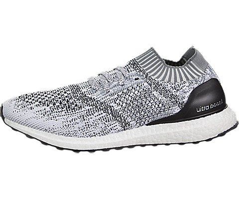 detailing 3495f 47bd1 adidas Ultraboost Uncaged Shoe Men's Running 10 White-Grey