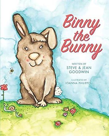 Binny the Bunny