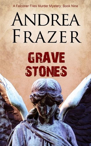 book cover of Grave Stones
