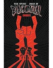 Black Metal: Omnibvs (Black Metal Volume 1 Black Met)