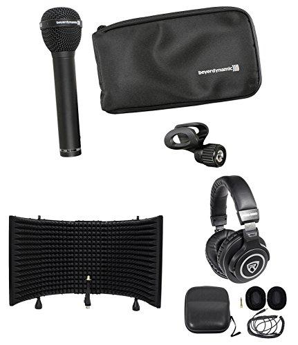 Beyerdynamic M88TG M88 TG Hyper-Cardioid Microphone Mic+