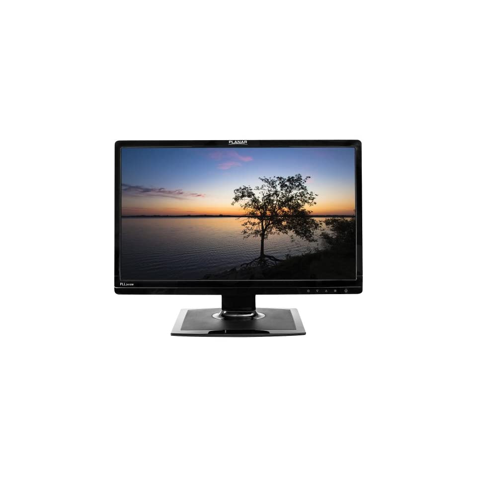Planar PLL2410W 24 Widescreen LED LCD Monitor