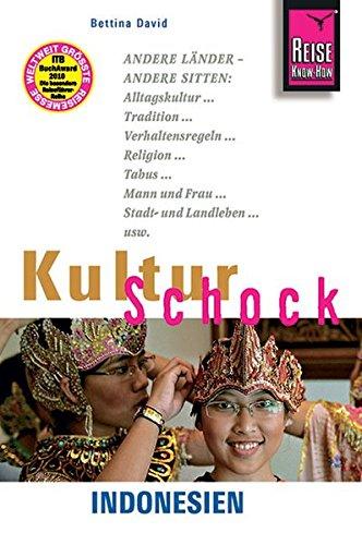Reise Know-How KulturSchock Indonesien