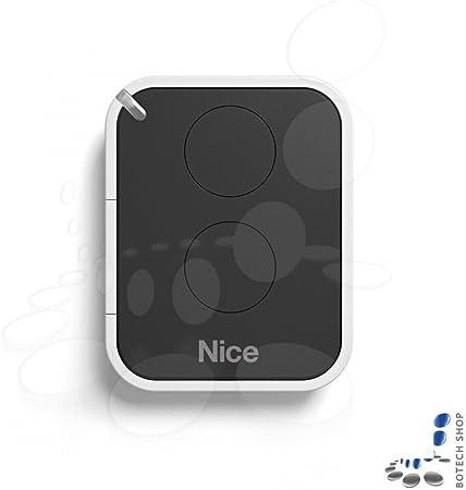 NICE ROBUS 400 Motor 24V para puertas correderas - Kit S: Amazon.es: Bricolaje y herramientas