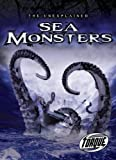 Sea Monsters, David Schach, 1600146449