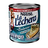 La Lechera, Leche condensada light, 397 gramos