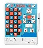 6 Pack MELISSA & DOUG FLIP TO WIN HANGMAN