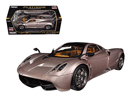 pagani-huayra-champagne-gold-limited-edition-platinum-collection-1-18-model-car-by-motormax