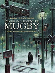 "Afficher ""L'embranchement de Mugby"""