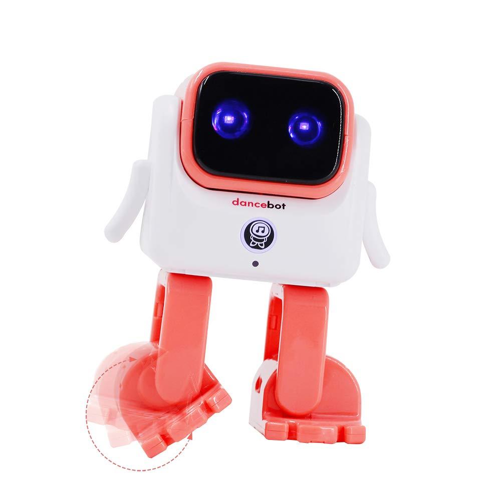Echeers Robot Speaker Toy Bluetooth Multi-functional Roboti