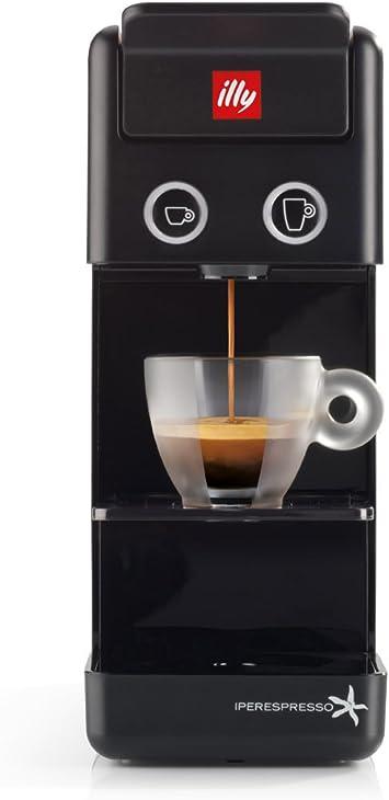 Francis Francis By Illy 60290 Y32 Iperespresso Coffee Capsule Machine Black 850 W