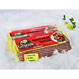Turkey Bacon, 12 Oz Package, 4 Pack -3 Lb