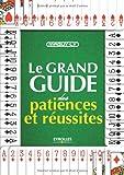 vignette de 'Le Grand guide des patiences et réussites (Maguy Ly)'