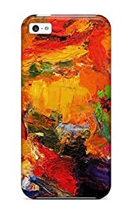 fenglinlintimothy e richey's Shop 8152833K20545167 New Arrival Premium ipod touch 4 Case(abstract Painting)