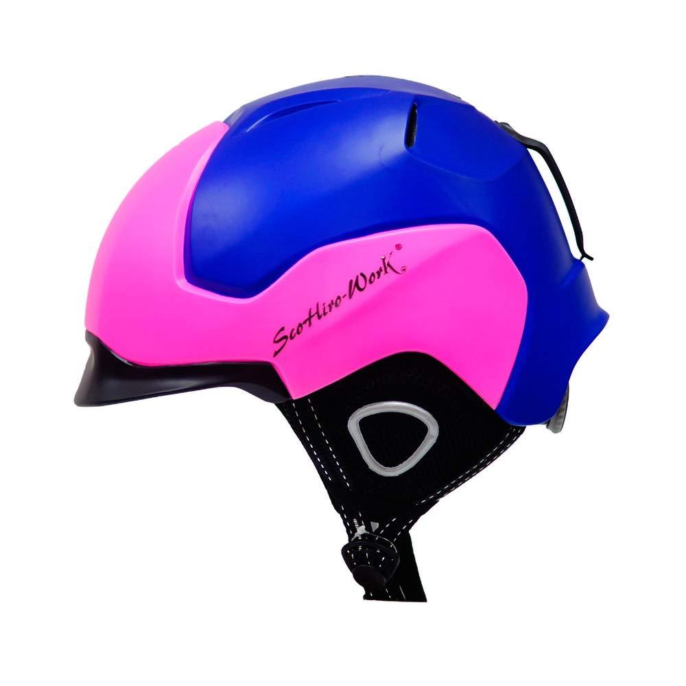 幼児用ヘルメット 6つの素晴らしいデザインのキッズサイクルヘルメット - サイクリング、スケート、スクート用 - 調節可能なヘッドバンドベントデザイン - 4歳、5歳、6歳、7歳、8歳、9歳、10歳および11歳(Mは54-58cm、L 58歳) -61cm) (PATTERN : Pattern-05)   B07NVM6SP2