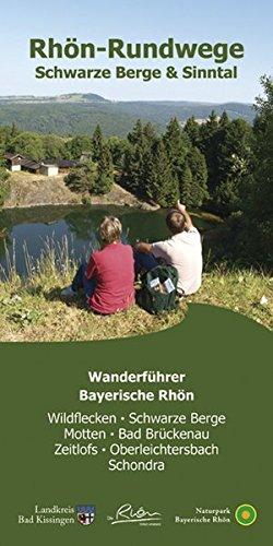Rhön-Rundwege Schwarze Berge & Sinntal