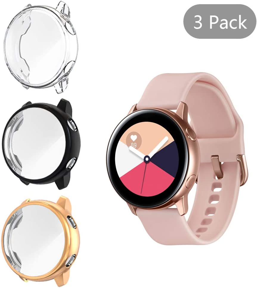 Protector para Samsung Watch Active 40mm(KNT3)3.un