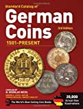 Standard Catalog of German Coins, , 1440214026