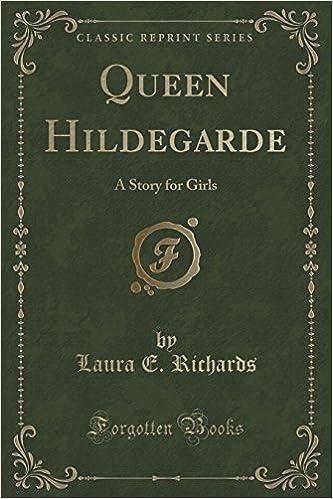 Resultado de imagen para queen hildegarde book