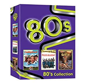 Decades 80's Pack 2 (SD)