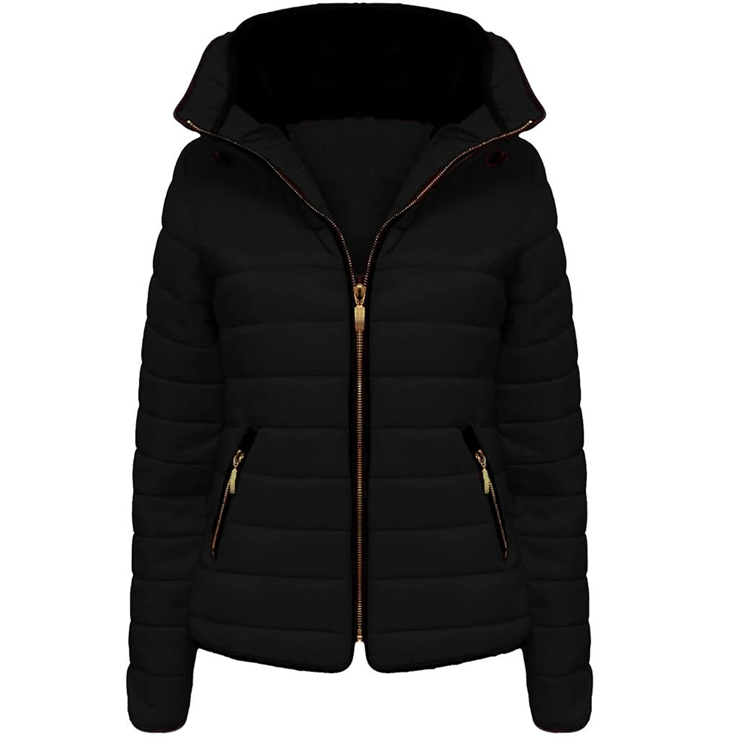 Women's Coats : Amazon.co.uk