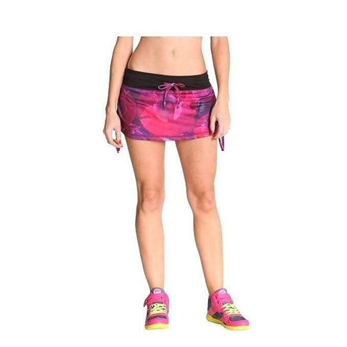 Desigual Falda Short Deporte Modelo Patricia Mujer-Talla S: Amazon.es: Ropa y accesorios