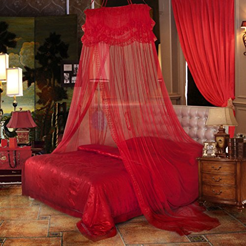 1.2m Foldable Mosquito Net - 7