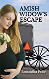 Amish Widow's Escape (Expectant Amish Widows) (Volume 11)