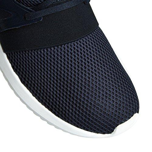 Donna Blau da adidas Ginnastica Scarpe Viral Tubular W 064vxqY