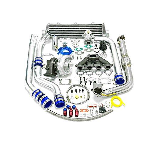 95 honda civic turbo kit - 1