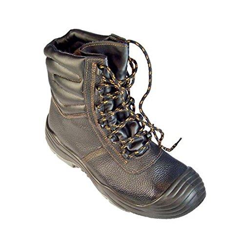 Winter-Sicherheitsschuhe S3 metallfrei Arbeitsschuhe Arbeitsstiefel Profi Qualität