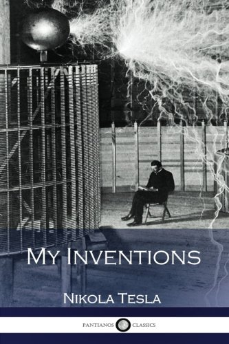 My Inventions ebook