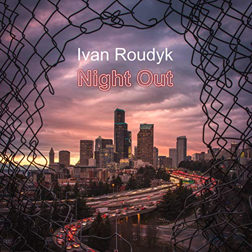 Welcome To Moscow Halloween (Ivan Roudyk & Red Max Mix Original Mix)