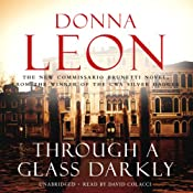Through a Glass Darkly | Donna Leon