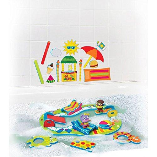 Rub A Tub Dub (ALEX Toys Rub a Dub Splish Splash Pool in the Tub)