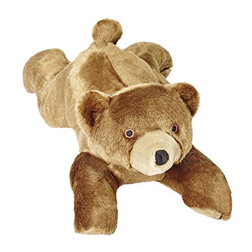 Fluff N Tuff Giant Sadie Bear ()