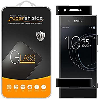 85%OFF [2-Pack]Sony Xperia XA1 Tempered Glass, ZeKing 0.33mm 2.5D Edge 9H Hardness [Anti Scratch][Anti-Fingerprint] Bubble Free, Lifetime Replacement Warranty