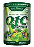 Product review for Certified Organic Juice Cleanse (OJC) 8.46oz - Apple Surprise - 30 Day Supply