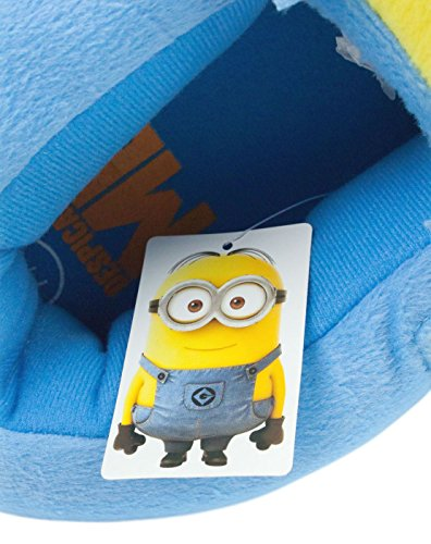 MINIONS Despicable Me Men's Novelty 3D Slippers