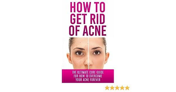 14 Days Acne Cure Ebook