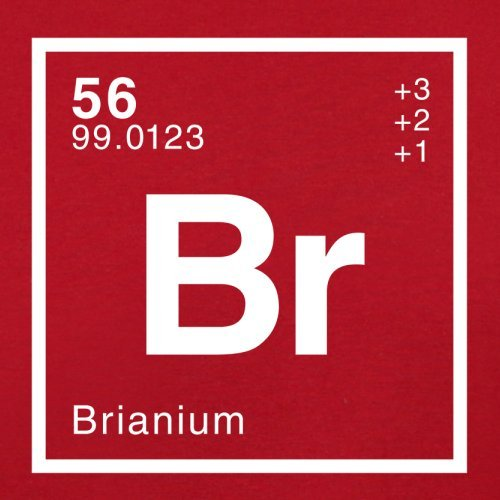 Flight Element Periodic Dressdown Red Brian Retro Bag qg1Iw4fEw
