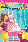 img - for Super Sweet 13 (Candy Apple #24) book / textbook / text book