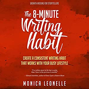 The 8-Minute Writing Habit Hörbuch